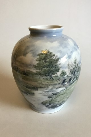 Bing & Grondahl Porcelain and Uniques